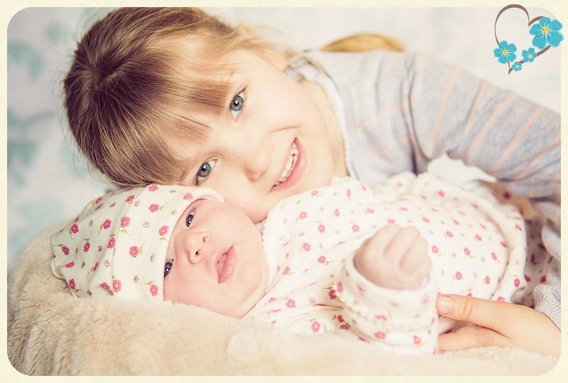 Bognor Regis Newborn Photographer
