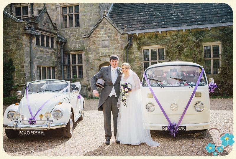 Wakehurst Place Wedding