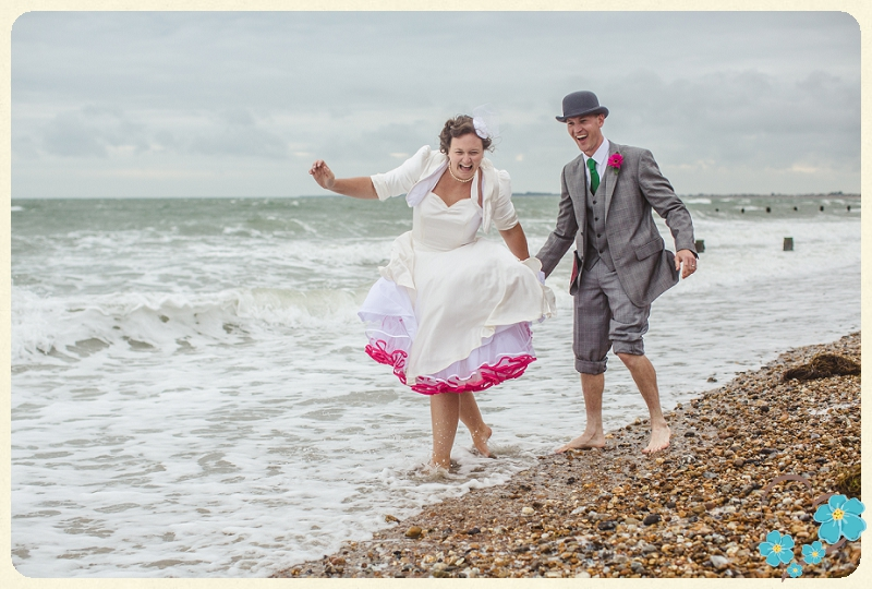 Bognor Regis Wedding Photographer