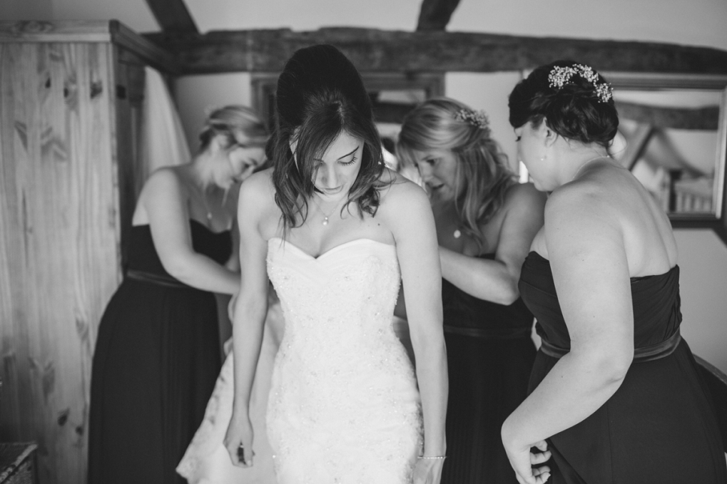 Nicki Feltham Wedding Photography