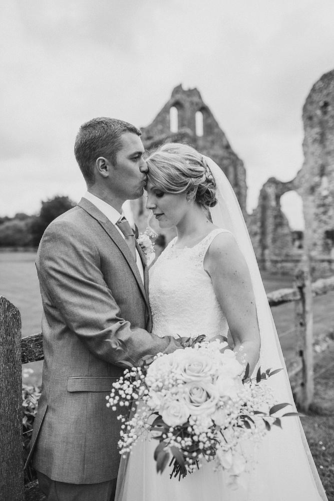 Boxgrove Priory Wedding